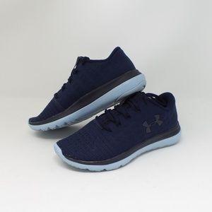 Under Armour Threadborne Sneakers